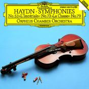 Haydn: Symphonies Nos.53