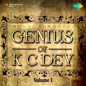 Genius Of K C Dey Vol 1 Songs