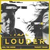 Louder (feat. R.City) Songs