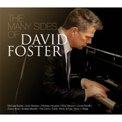 The Many Sides Of David Foster Songs