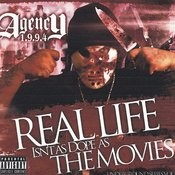 Undergrounds Series, Vol.2: Real Life Isn't As Dope As The Movies (Parental Advisory) Songs