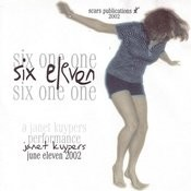 Six Eleven Songs