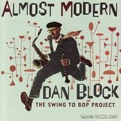 Almost Modern: The Swing To Bop Project Songs