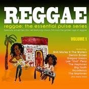 Raggae - The Essential Pulse Series Songs