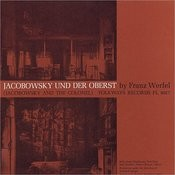 Jacobowsky Und Der Oberst (Jacobowsky And The Colonel): By Franz Werfel Songs