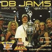 DB Jams Volume 3 Songs