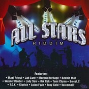 All Stars Riddim Songs
