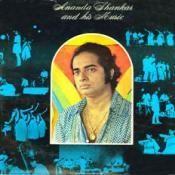 Ananda Shankar And His Music Songs