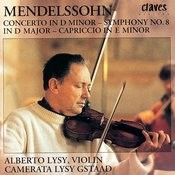 Symphony No. 8 In D Major For String Orchestra: Menuetto Song