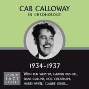 Complete Jazz Series 1934 - 1937 Songs