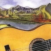 South American Guitar Music Songs
