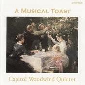A Musical Toast Songs