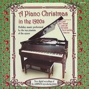 A Piano Christmas In The 1920's Songs