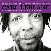 New Orleans' Seventh Ward Griot Songs