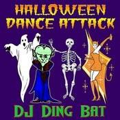 Halloween Dance Attack 1 Songs