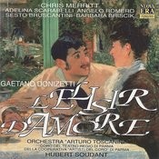 Donizetti: L'Elisir D'Amore Songs