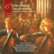 The London Cello Sound Songs