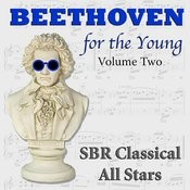 Beethoven For The Young Volume Two Songs