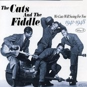 We Cats Will Swing For You 1941-1948 Volume 3 Songs