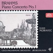 Brahms: Concerto For Piano And Orchestra No. 1, Op. 15 Songs
