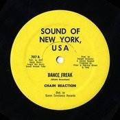 Dance Freak Song