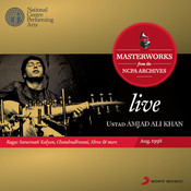 Live Masterworks From The NCPA Archives Songs