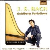 Bach: Goldberg Variations BWV 988 Songs