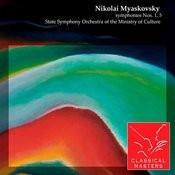 Symphony No. 1 In C Minor, Op. 3: II Larghetto (quasi Andante) Song