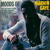 Moods Of Marvin Gaye Songs