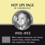 Complete Jazz Series 1950 - 1953 Songs