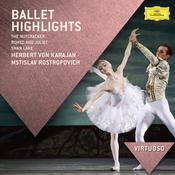 Ballet Highlights - The Nutcracker, Romeo & Juliet, Swan Lake Songs