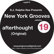 Afterthought Songs