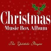 Christmas Music Box Album Songs