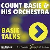 Basie Talks Songs