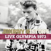 Johnny History - Live Olympia 1973 (Remasterisé) Songs