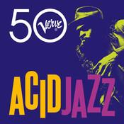 Acid Jazz - Verve 50 Songs