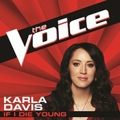 If I Die Young (The Voice Performance) Songs
