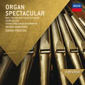 Organ Spectacular Songs