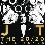 The 20/20 Experience (Deluxe Version) Songs