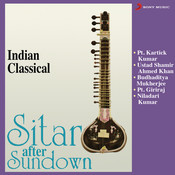 Sitar After Sundown Songs
