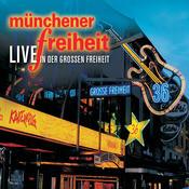 Münchener Freiheit Live in der Großen Freiheit Songs