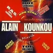 Hot Soukouss Songs