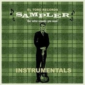 El Toro Sampler - Instrumental Surf Songs