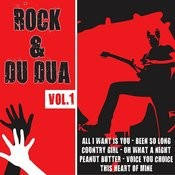 Rock & Du Dua Vol.1 Songs