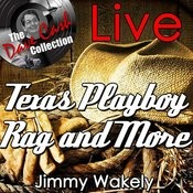 Texas Playboy Rag And More Live - [The Dave Cash Collection] Songs