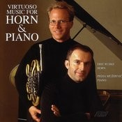 Virtuoso Music For Horn & Piano Songs