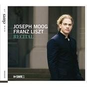 F.Liszt: Recital - Joseph Moog Songs