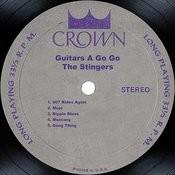 Guitars A Go Go Songs