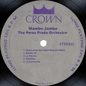 Mambo Jambo Songs