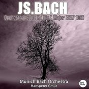 Bach: Orchestral Suite No.1 In C Major Bwv 1066 Songs